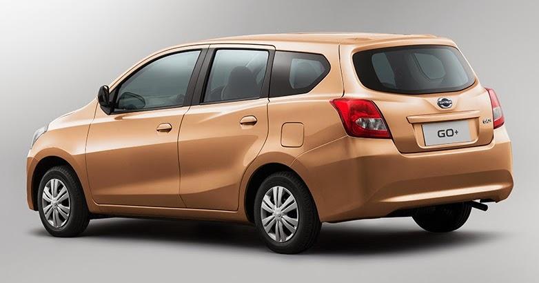 Kelebihan dan Kekurangan Datsun GO+ Panca Artikel ...