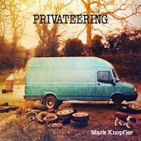 Privateering CD Doble por Mark Knopfler