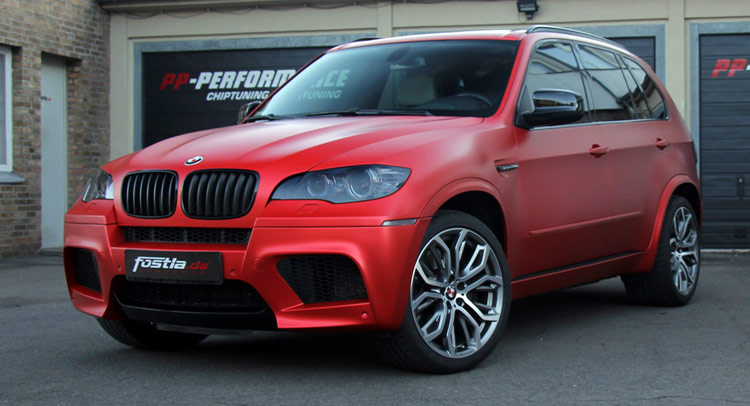 Carscoops Bmw X5m Posts