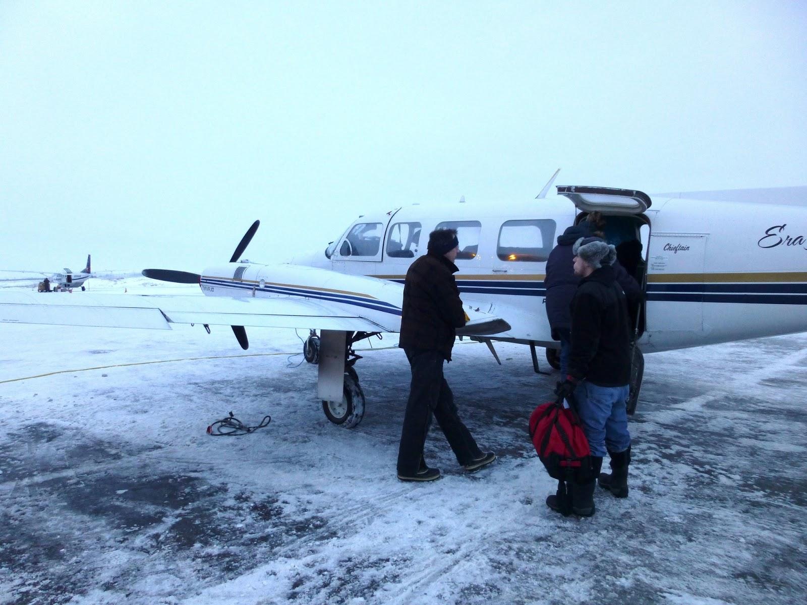 bethel alaska airport