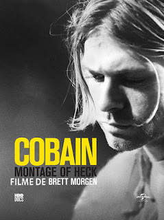 Cobain: Montage of Heck - BRRip Legendado