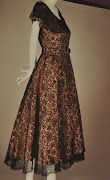 Vestido francés, 1924 (Museo Metropolitano de Arte)