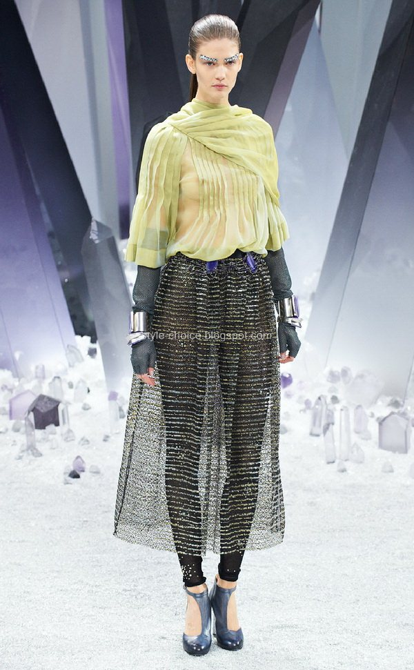 latest skirt collection trend fall winter 2012 2013