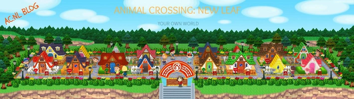 animal crossing: new leaf: estilos de ropa