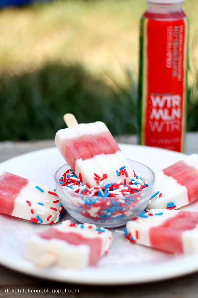 Fourth Of July Desserts