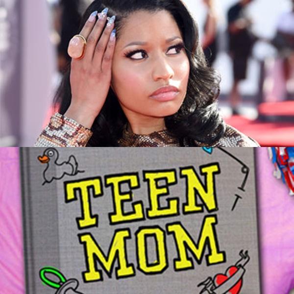 "Farrah Abraham publica vídeo de su hija llamando ""perdedora"" a Nicki Minaj"