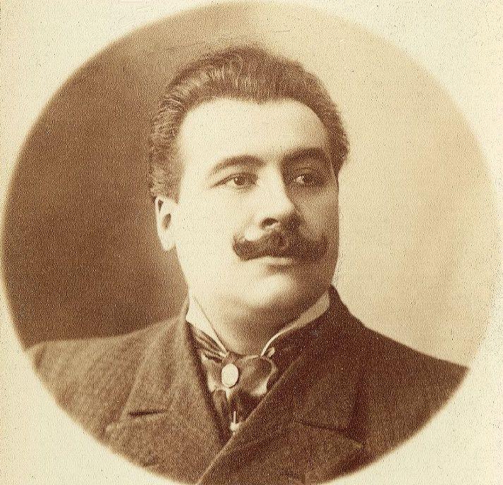 TENOR CARLO ALBANI (1872-1924) FIRST RECORDINGS CD