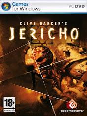 Clive Barker's Jericho 1 DVD RM10