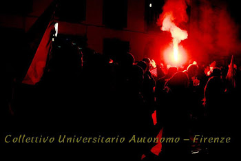Collettivo Universitario Autonomo Firenze
