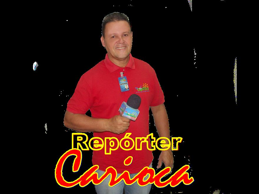 Repórter Carioca
