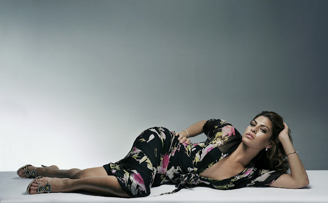 eva mendes nice shoot photo gallery
