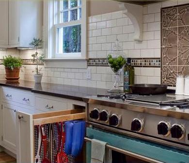 Cocinas integrales cocinas integrales modernas modelos for Accesorios cocina online