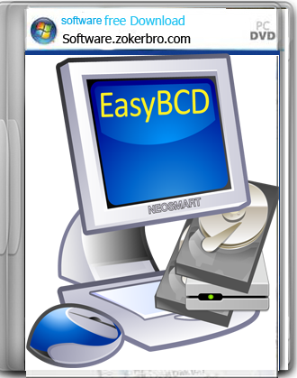 EasyBCD V2.0.2 Full Version icon