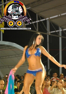 Modelo Colombiana Hot sexy wallpaper Chica car audio