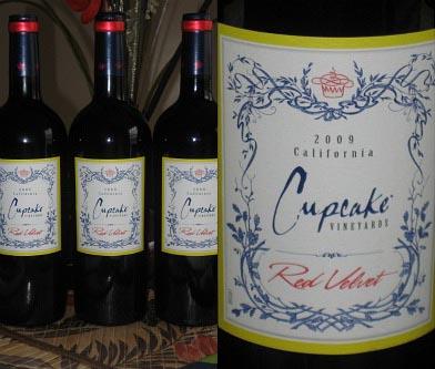 Cake Red Velvet Wine : Pour l amour de Paris {For the love of Paris}: A Martha ...