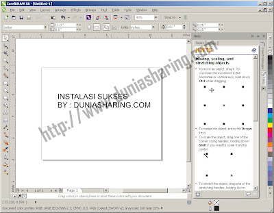 Download Corel Draw X6 Free Full Keygen