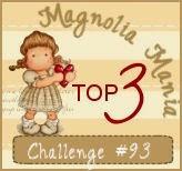 Magnolia Mania Challenge #93 Top pick