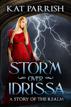 Storm Over Idrissa