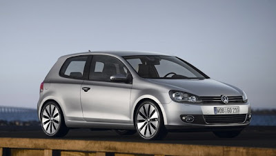 Volkswagen Golf Last Edition 2012