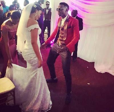Akpororo wedding picturers
