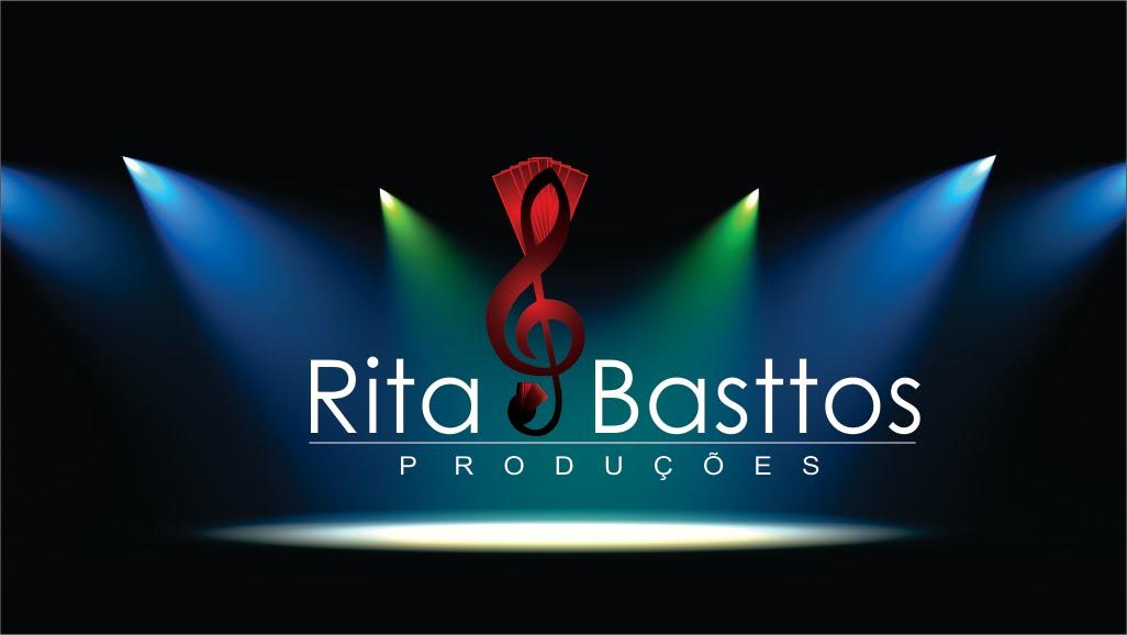 Rita Basttos Produção Cultural