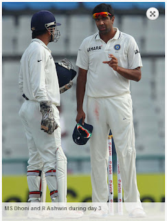 MS-Dhoni-R-Ashwin-INDIA-v-AUSTRALIA-3rd-TEST