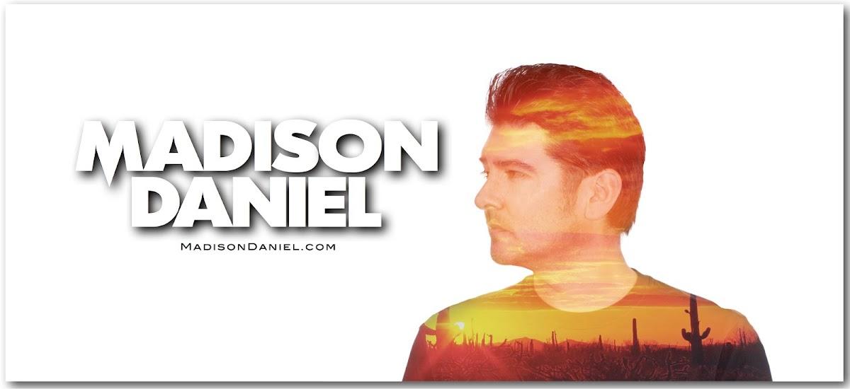 MADISON DANIEL