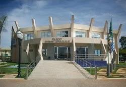 Prefeitura Municipal de Cristalina-GO
