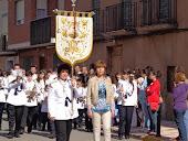 Banda Ntra Sra de la Soledad, Calzada de Calatrava