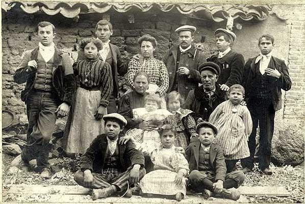 La familia desde una visión antropológica