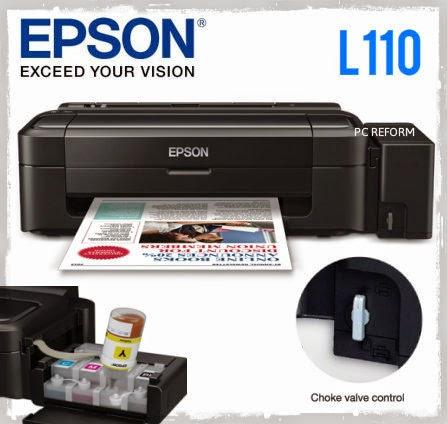 Скачать драйвер принтера epson.