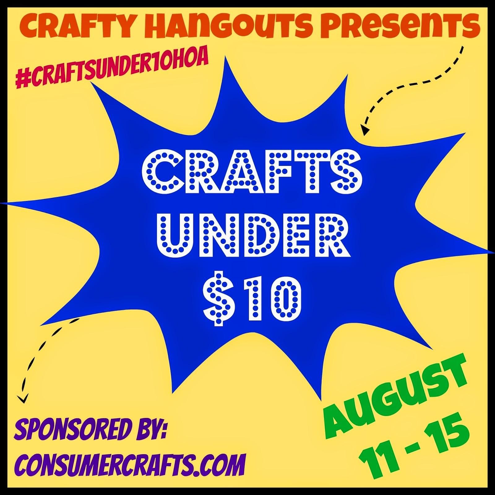 http://www.craftyhangouts.com/2014/08/crafts-under-10.html