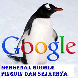 google_pinguin