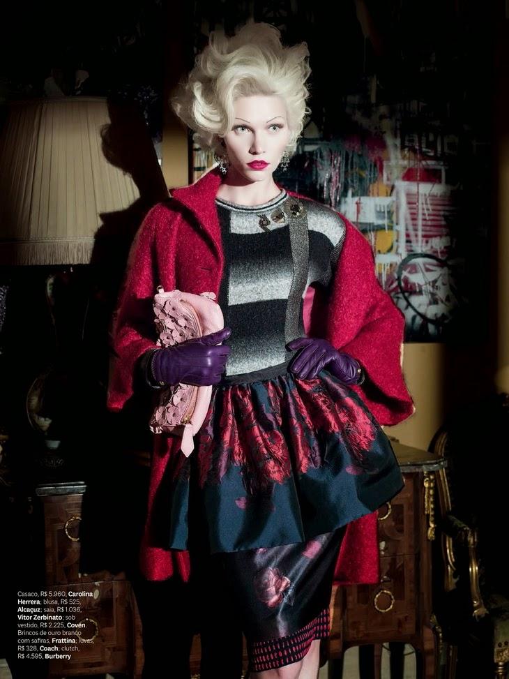 November Fashion Trends Veda