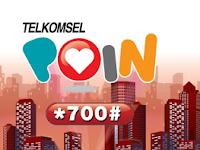 Mendapatkan Internet Gratis Telkomsel Melalui Akumulasi Poin