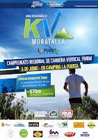 Vertical Moratalla