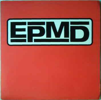 EPMD – I'm Mad (VLS) (1990) (192 kbps)