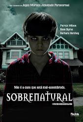 Baixar Filme Sobrenatural (Dual Audio)