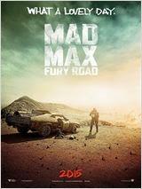 Mad Max: Fury Road streaming vf
