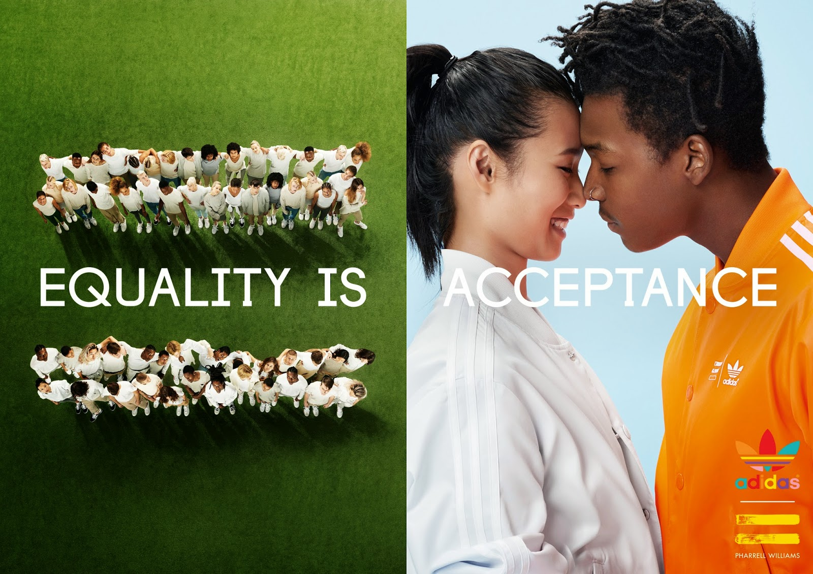 adidas Originals x Pharrell Williams Tennis Pack