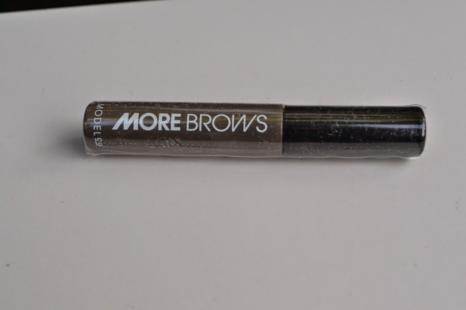 ModelCo More Brows