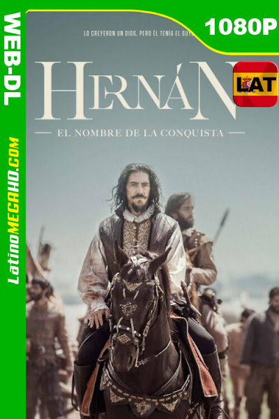 Hernán (Serie de TV) (2019) Latino HD WEB-DL 1080P ()