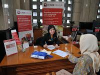 Bank CIMB Niaga - S1, S2 Fresh Graduate The Complete Banker Program CIMB Niaga August 2015