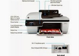 HP Deskjet 2645 Driver Download