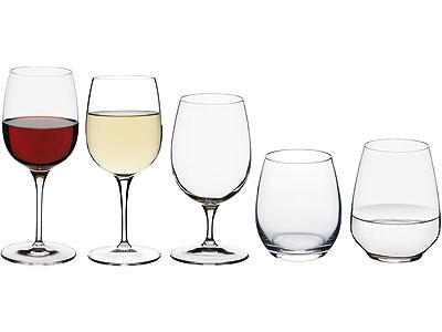 French speaking nigerians le verre appropri pour chaque for Verre restaurant professionnelle