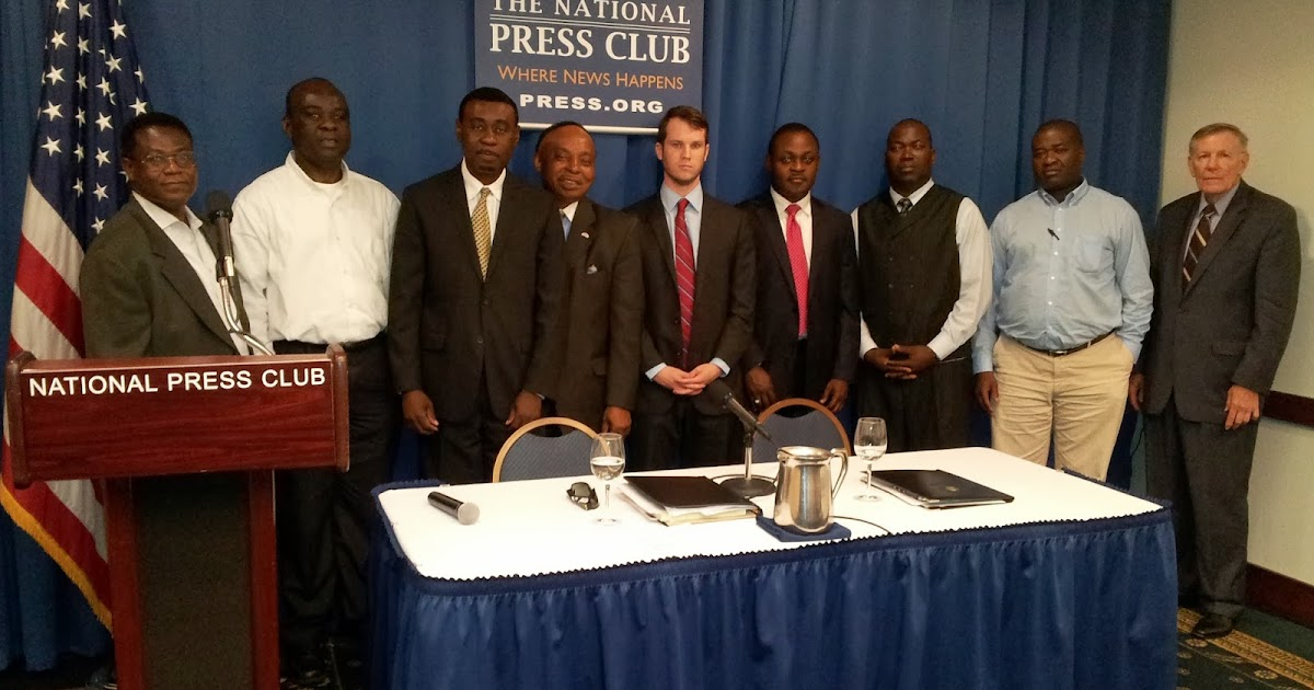 leadership council african nationalism