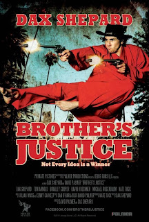 Watch Brother's Justice (2010) movie free online