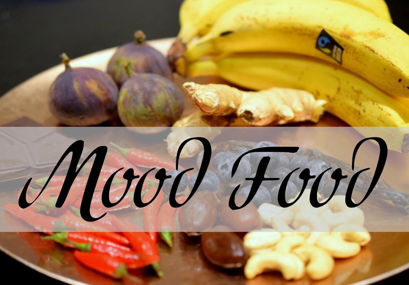 Top 10 Mood Food gegen den Winterblues Serotonin Glückshormone