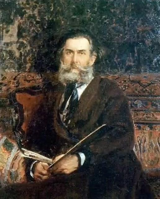 Alexey Petrovich Bogolyubov