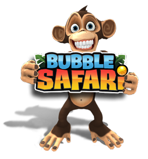 monkey Bubble safari hilesi   Para Ve Turbo Hediyesi Kazan